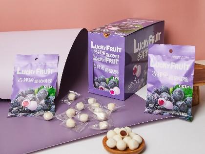 巧克力豆品牌怎么铺货可以多进网点,提高销量