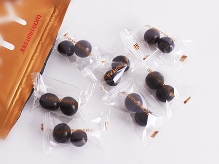 巧克力厂家