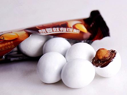 巧克力批发