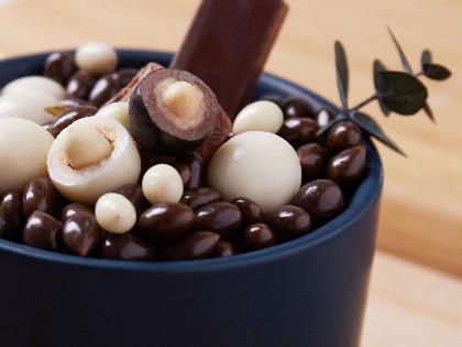 花生巧克力的经典搭配,你愿意跟我吃一辈子吗
