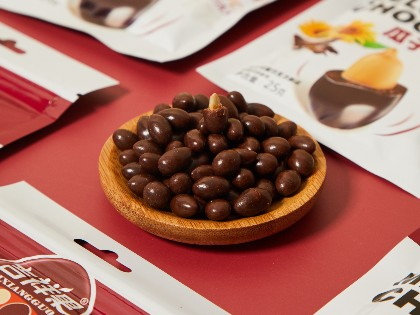爱吃巧克力的注意了!知名巧克力品牌,你都认识几个