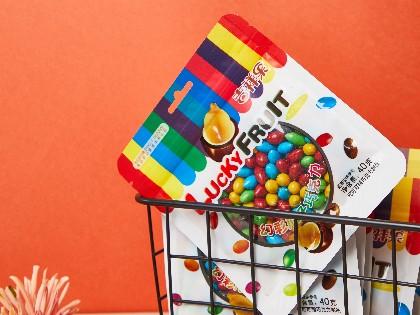 零食公司,包装设计让零食卖的更好!