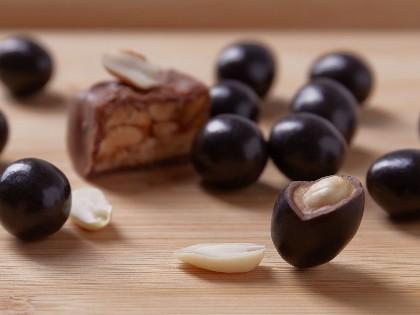 坚果巧克力经销商如何通过产品看企业软实力