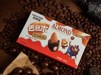 巧克力和可可粉,制作出梦寐以求的理想囗感