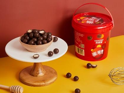哪种巧克力酱可以做巧克力的脆皮?