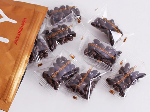 巧克力生产厂家