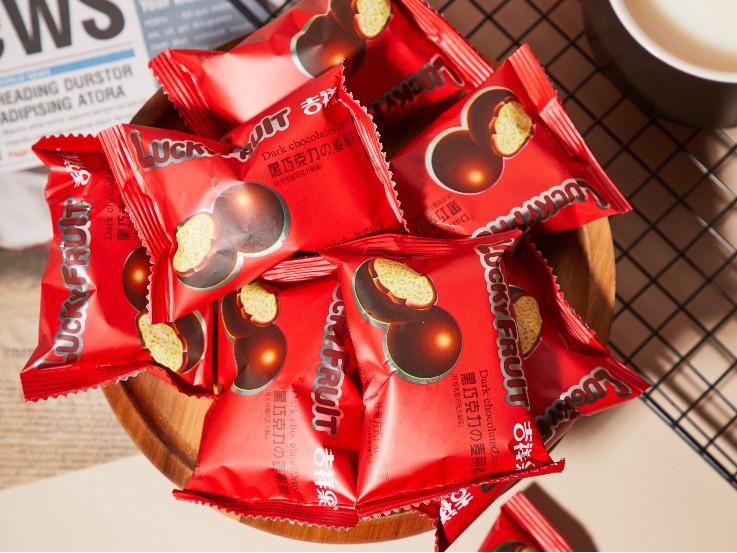 国产巧克力经销商制定合适的打开新市场方案