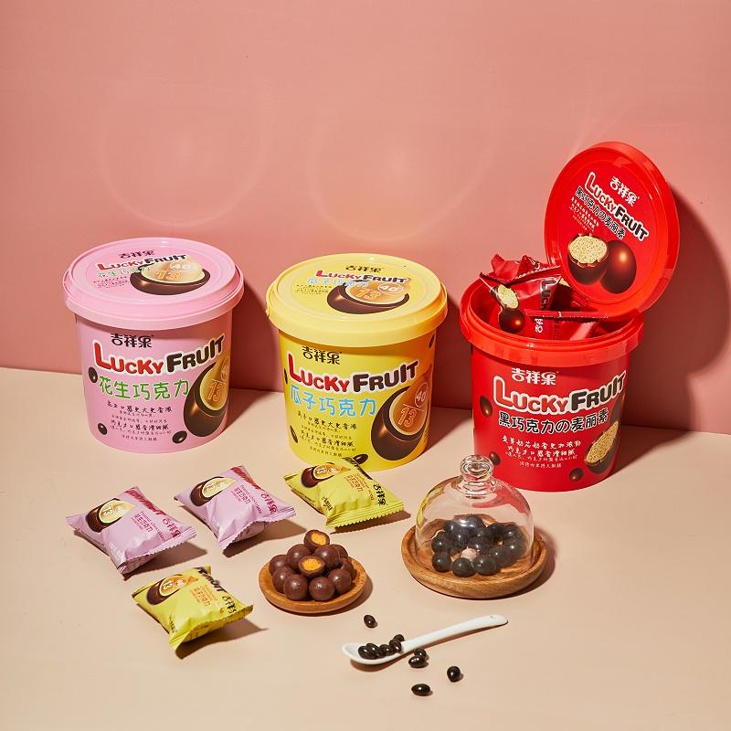 巧克力产品